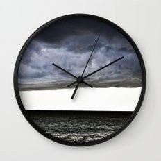 Sky and Ocean Wall Clock