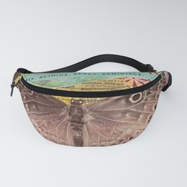 Life Cycles Fanny Pack