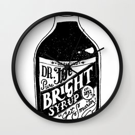 Don't Be Stupid Elixir Wall Clock