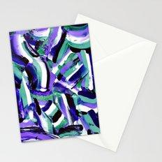Tara - Abstract Stationery Cards