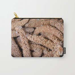 Nature Abstract 4 Carry-All Pouch