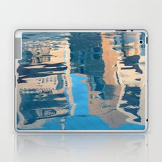 Distortion 7 Laptop & iPad Skin