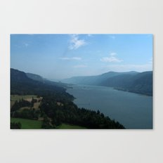 Oregon - USA. Canvas Print