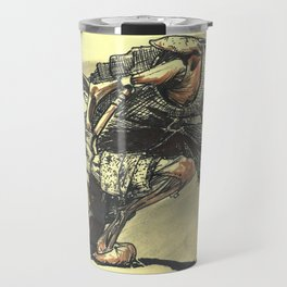 Panthera Monotooth Travel Mug