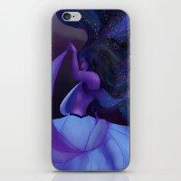 valar morghulis iPhone & iPod Skins featuring Elentari by Wolvie