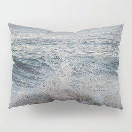 Ocean Splash Pillow Sham