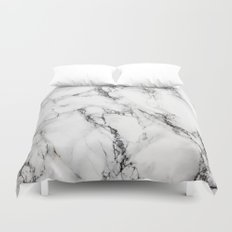 Marble #texture Duvet Cover