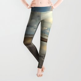 Follow Your Dreams Leggings