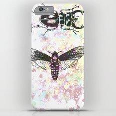 Bugs! iPhone 6 Plus Slim Case