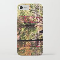 mirror iPhone & iPod Cases featuring Mirror by Forgotten Beauty