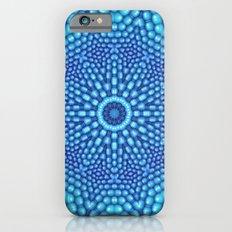 Blue Zen iPhone 6s Slim Case