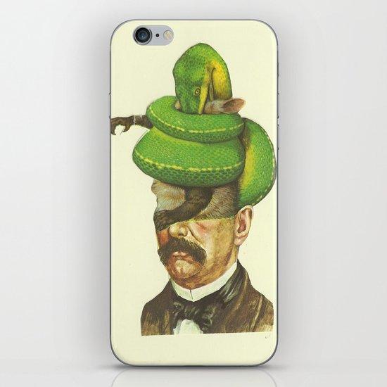 Guerrero Verde  iPhone & iPod Skin