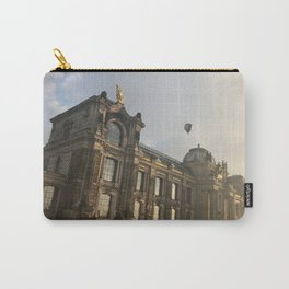 Dresden I Carry-All Pouch