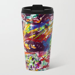 Typhoon Saling (1985) Travel Mug