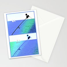 Long Live The Weekend! Stationery Cards
