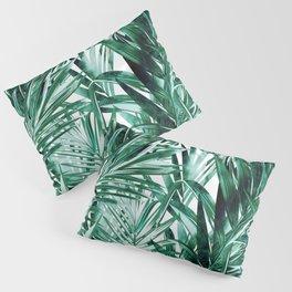 Botanical Green Pillow Sham