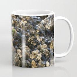 Doulting Pebbles Coffee Mug