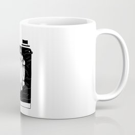 Zombie Boss Coffee Mug