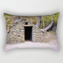 Little House Rectangular Pillow
