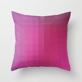 *PIXEL_PATTERN_5 Throw Pillow
