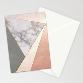 Change Is Nigh Stationery Cards