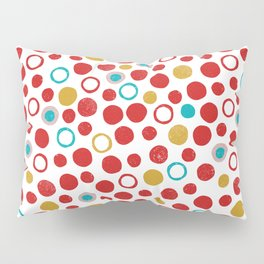 Stylish giraffe Pillow Sham