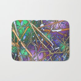 The Twiggs Theory of the Universe Bath Mat