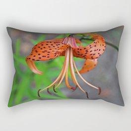Dazzled by Sunshine Rectangular Pillow