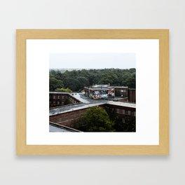 Kings Park Framed Art Print