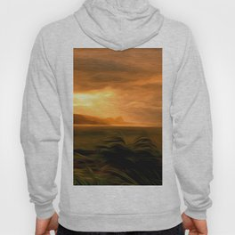 Clearing Squall Hoody