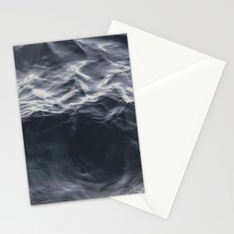 Ocean Surface Stationery Cards