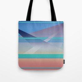 Twilight Shadows Tote Bag