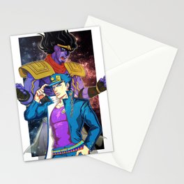 JoStar - JOJO'S BIZARRE ADVENTURE Stationery Cards