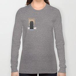 Alhambra Door Long Sleeve T-shirt