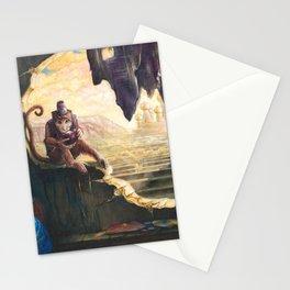 Klepto Stationery Cards