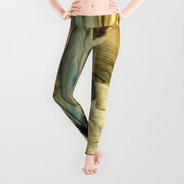 Bene Elohim Leggings