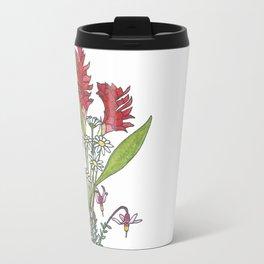 Healing Travel Mug