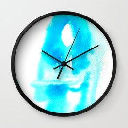 Dream hat Wall Clock