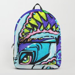 Dark Tide Backpack