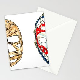 Double Dryden Stationery Cards