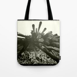 rust / rouille Tote Bag