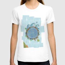 Adamastor T-shirt