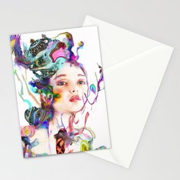 Elsewhere Stationery Cards
