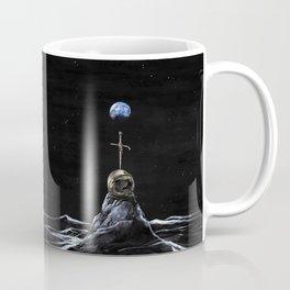 in memoriam. Luna_ Coffee Mug