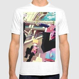 Ao no Exorcist T-shirt