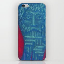 Hexentanz / Dance of the witches iPhone Skin