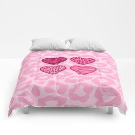 Wild hearts Comforters