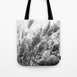 Le vent Tote Bag