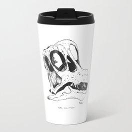 Here, Now, Forever Travel Mug