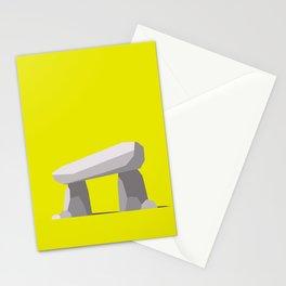 Dolmen (western portal) Stationery Cards